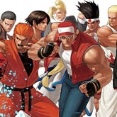 King Of Fighters Wing 1.8